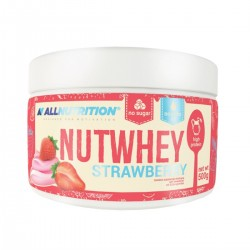 NUTWHEY STRAWBERRY 500G