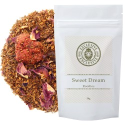 ROOIBOS SWEET DREAM 50G
