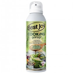 ITALIAN HERBS COOKING SPRAY 250 ML