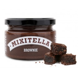 MIXITELLA BROWNIE 250G