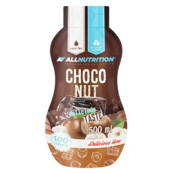 SOS - CHOCOLATE NUT 450 ml