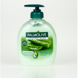 MYDŁO PALMOLIVE HYGIENE PLUS 330 ml