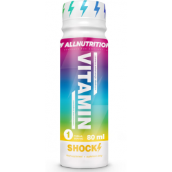 WITAMINOWY SHOT 80ml