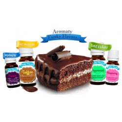 AROMAT FUNKY FLAVORS 10ml