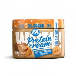 WOW PROTEIN CREAM - SALTED CARMEL