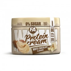 WOW PROTEIN CREAM - WHITE CHOCOLATE 500g