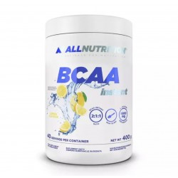 BCAA MAX SUPPORT INSTANT LEMON 500 g