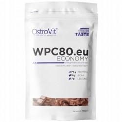 WPC ECONOMY -  SMAK CZEKOLADOWY 700g